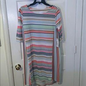 Peyton & Parker Swing dress